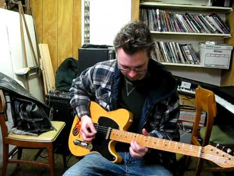 SMACK THAT - by David (original jazz guitar instrumental) - YouTube