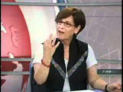 ENTREVISTA A ALCALDESA DE LIMA EN PROGRAMA TV PERÚ NOTICIAS.WMV