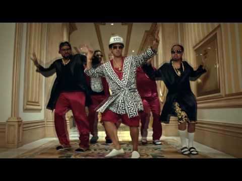 The 24K Message (Bruno Mars / Grandmaster Flash Grandmaster Flash & The Furious Five)