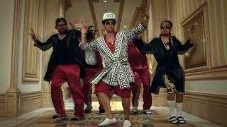 The 24k Message Bruno Mars / Grandmaster Flash Grandmaster Flash & The Furious Five