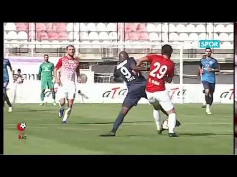 Manisaspor 1-2 Adana Demirspor Maç Özeti