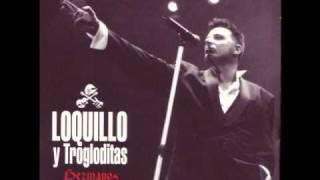 Loquillo Y Trogloditas - Rock & Roll Star (con Sabino Méndez)