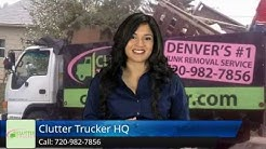 Junk Removal Colorado Springs - Colorado Junk Hauling - (303) 225-7330