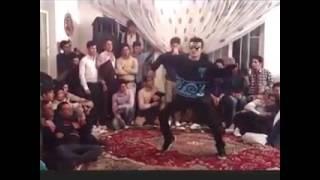 رقص باحال