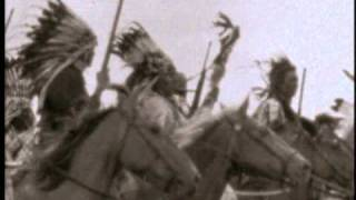 The Battle for Little Big Horn (A Good Day To Die)