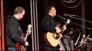 """""""Sacerdos"""" muzikinė kunigų grupė. Daina 5"""