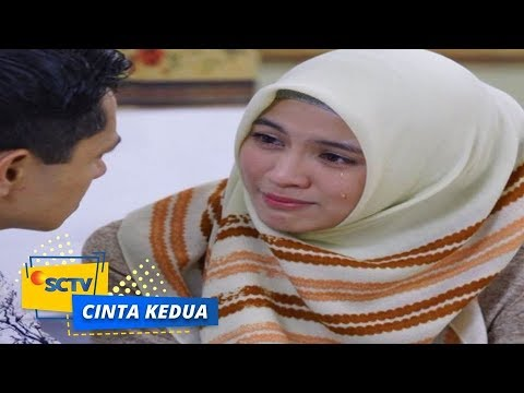 Highlight Cinta Kedua - Episode 35