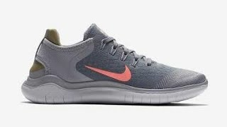 Women,s Nike Free 2018 | Overview+ Detail