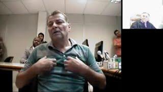 Battisti garante que não queria sair do Brasil
