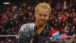 Desirulez.net| ECW - 15 December 2009 - Part 1