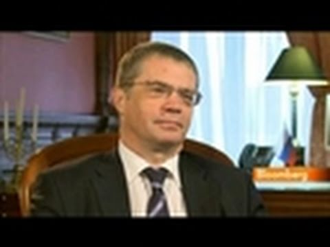 Gazprom's Medvedev Expects Gas Deal With China This Year