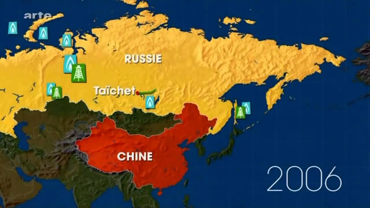 karte russland china Mit offenen Karten China und Russland Partner oder Rivalen