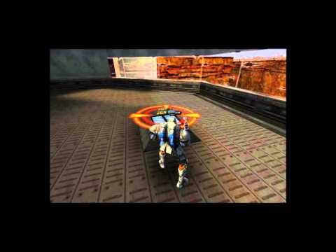 X-COM: Enforcer - Part 1 |