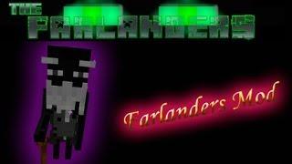 Обзор мода minecraft Как приручить ЭндерНяшу (Farlanders Mod) №36