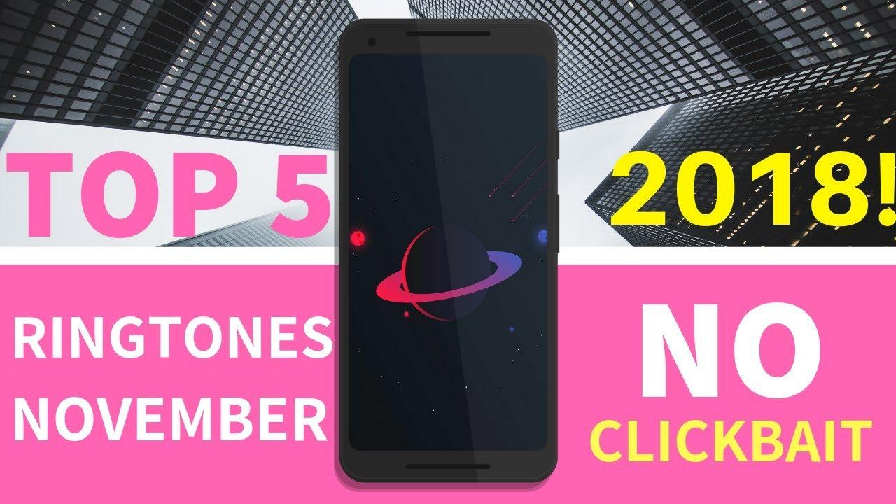 2019 year style- Ringtones stylish for mobile
