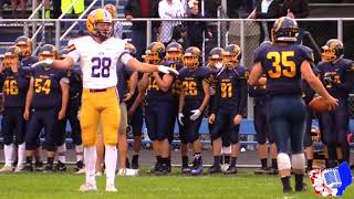 '18 Avon Football Preseason Video