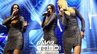 Top Girls - Nie będę Twoja - Wersja koncertowa - Koszalin 2017  (Disco-Polo.info)