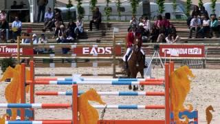 Wyona Sun Grand Prix Juniors CSIO Deauville
