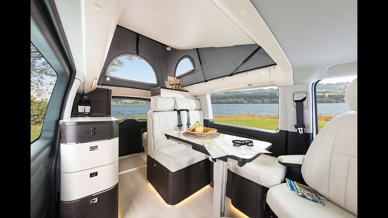 westfalia kepler un van volkswagen qui offre bien plus qu. Black Bedroom Furniture Sets. Home Design Ideas