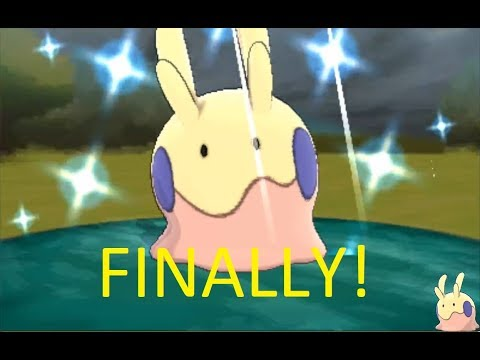 pokemon x how to catch goomy