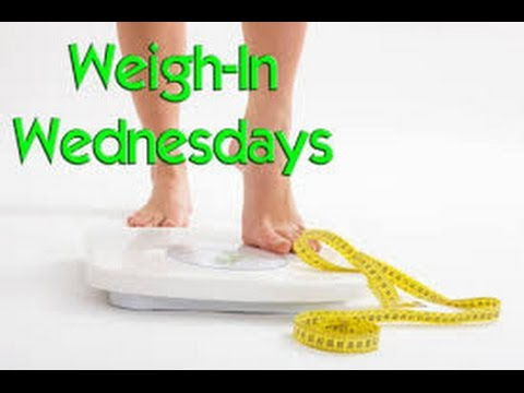 Weigh In Wednesday! Should we stop exercising?! Rethinking working out