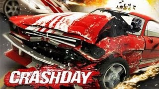 Crashday Gameplay