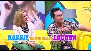 Indra Bruggman dan Barbie Kumalasari Pernah BERSETERU | OKAY BOS (13/08/19) PART 4
