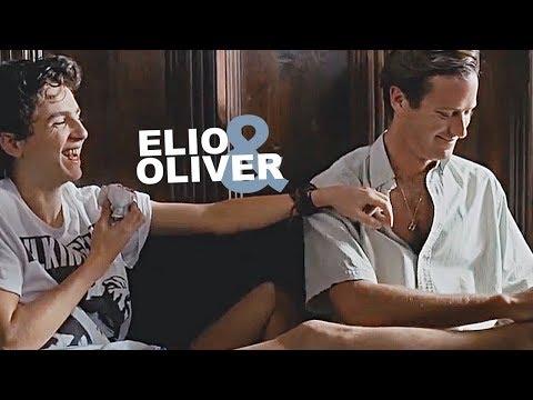 elio & oliver • someone like you