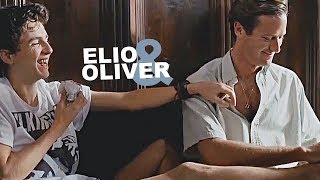 Elio & Oliver | Someone Like You