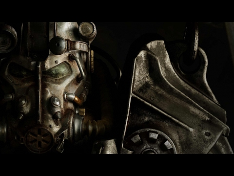 "ZPlay - Episode 1 - ""Fallout 4"" with Bethesda Game Studios"