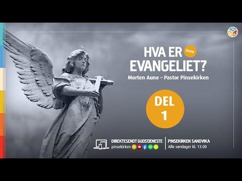 Hva er evangeliet?