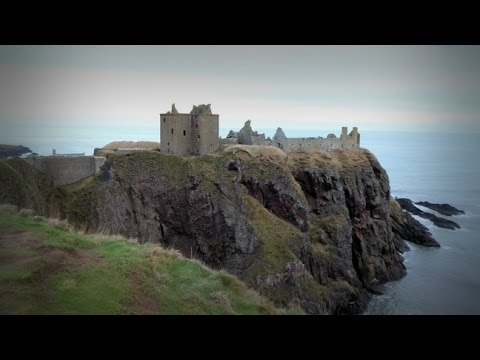 Coastal walk - Stonehaven to Dunnottar Castle