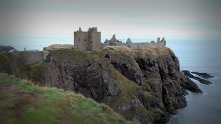 Coastal walk - Stonehaven to Dunnottar Castle