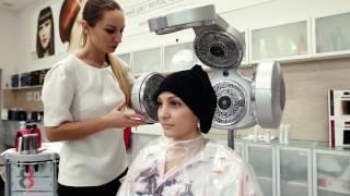 видео восьмерочка салон красоты