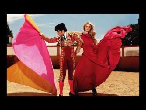 Nuevo Flamenco Guitar Music: MATADORIAN - Al Marconi