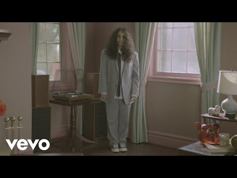 Alessia Cara - Not Today (Lyric Video) Mp3