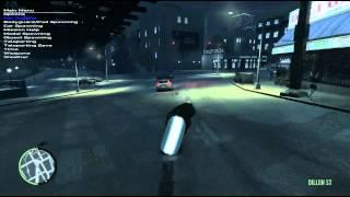 GTA IV-Bike Mod TRON Bike Review