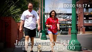 James Kennedy, P.L.L.C. Video - James Kennedy, P.L.L.C. Commercial