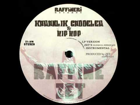 Raffine & Zet - Karanlık Caddeler & Hiphop
