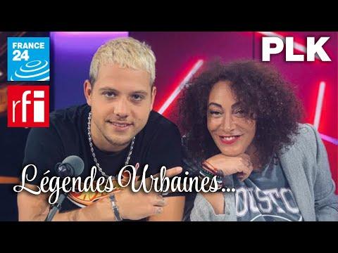 Youtube: Légendes urbaines: PLK!!