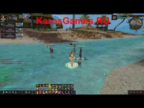 KAROS Официальный Сайт