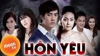 Hồn Yêu Tập 15 - Phim Thái Lan Lồng Tiếng sIÊU hAY