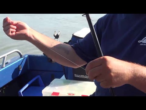 How To Fish Spinners For Salmon And Steelhead- Anchored Tech