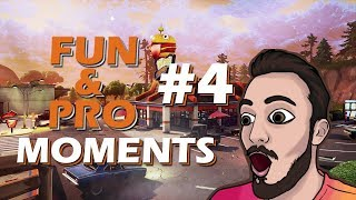 Fun&Pro Moments #4