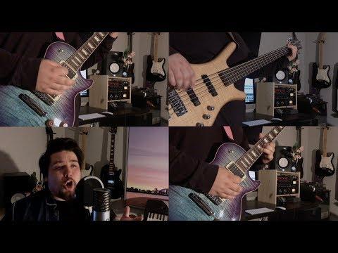 Zedd, Maren Morris, Grey - The Middle (Pop/Punk Cover Video - Anthony Puddu)
