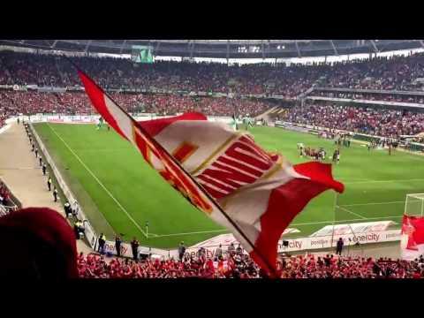 Hannover 96 vs 1 FC Union Berlin