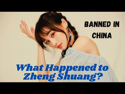 """One Video to understand the whole story of Zheng Shuang's """"Surrogacy and abandonment"""" incident"""