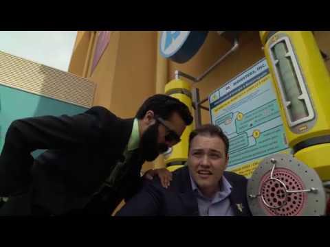 MDL Disneyland®️ Paris Major: Screamomator Contest