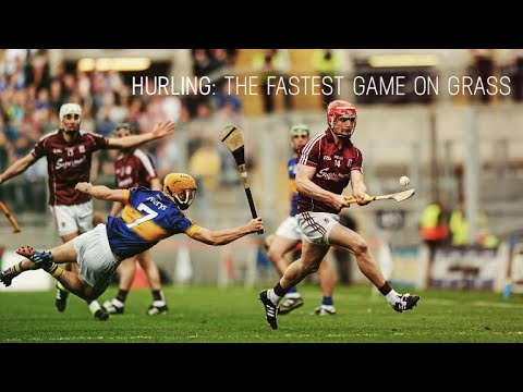 05b953db8401c Hurling - Irish Traditional Sport Played In Ireland