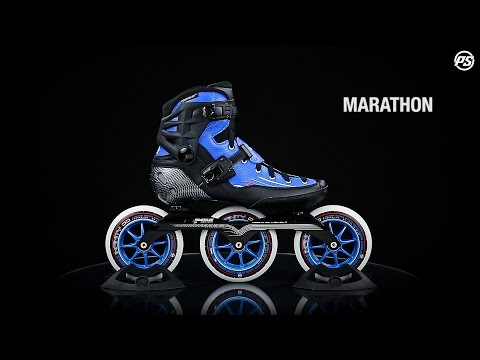 Powerslide Marathon Racing Inline Skate 2017
